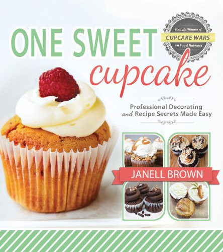One Sweet Cupcake by Janell Brown ebook deal