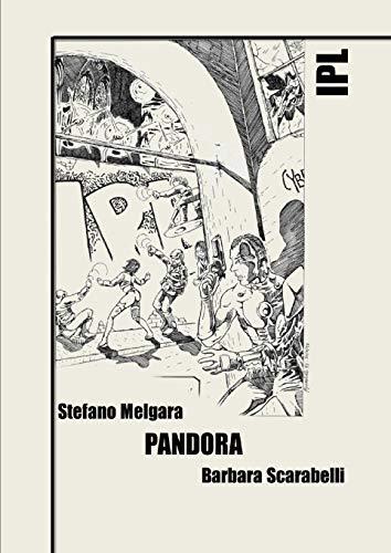 IPL - Pandora