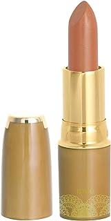 安心 安全 低刺激 食用色素からできた口紅 ナチュレリップカラー LC-06 (ハニーブラウン) 全6色
