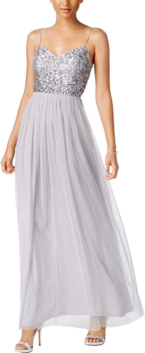 Adrianna Papell womens Gown
