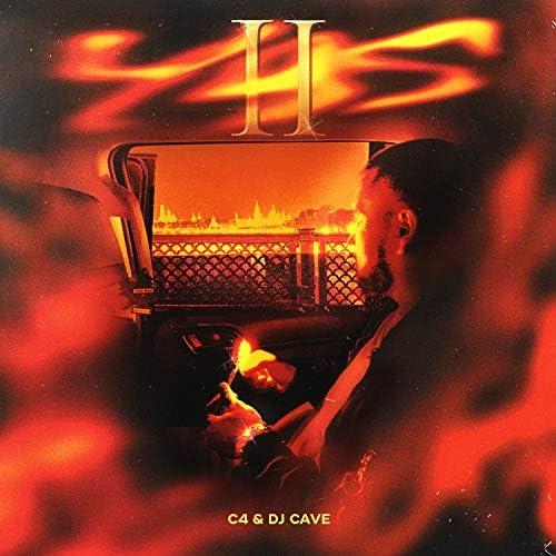 C4, Gorilla Zoe & DJ Cave