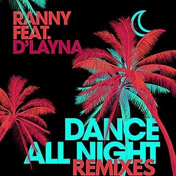Dance All Night (Remixes)