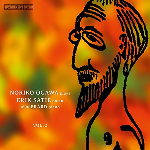 Solo Piano Music Vol. 2 (SACD)