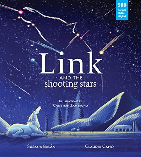 Link and the shooting stars (English Edition)