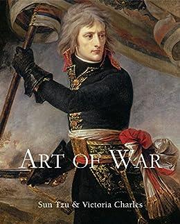 Art of War (Temporis Collection) by [Victoria Charles, Sun Tzu]