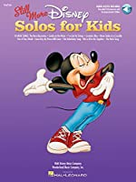 Still More Disney Solos for Kids: Piano / Vocal