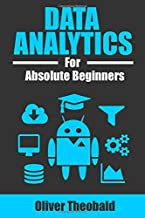 Data Analytics for Absolute Beginners