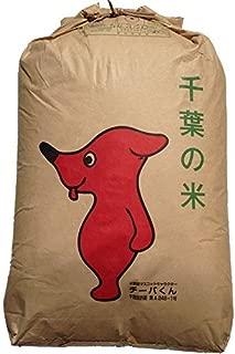 令和1年産 新米 玄米 ふさこがね 30kg 千葉県産 (玄米30キロ)