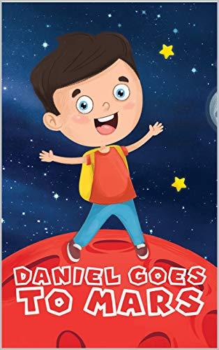 Daniel Goes To Mars