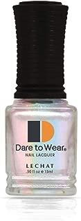 Dare to Wear METALLUX Nail Polish 0.5oz/15mL - (MLDW07 - Unicorn TEARS)