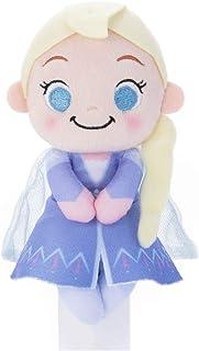 ディズニーキャラクター ちょっこりさん アナと雪の女王2 エルサ 高さ 13㎝