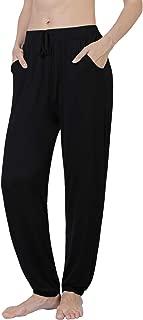 AMVELOP Comfy Sleepwear Pajama Pants for Women Lounge Pants Pjs