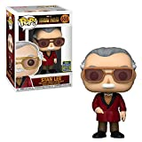 Funko Pop Marvel 656 Iron Man 49815 Stan Lee SDCC2020