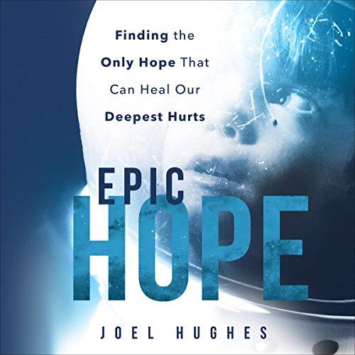 Epic Hope cover art