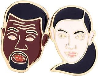 Q7 Kanye & Kim Enamel 1.2