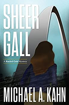 Sheer Gall 1464204462 Book Cover