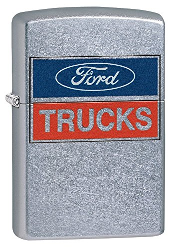 zippo ford - 4