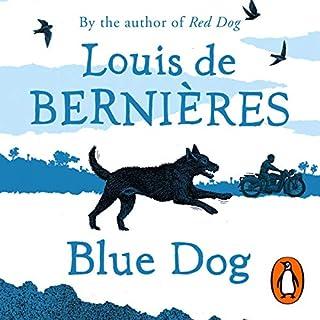 Blue Dog cover art