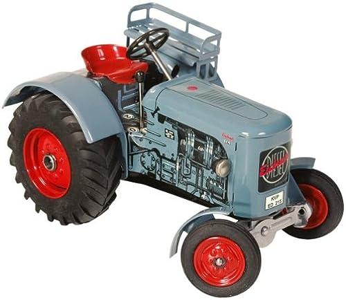 suministro directo de los fabricantes Kovap tractores tractores tractores Eicher ED 215 Tin Toy 6237884  Garantía 100% de ajuste