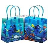 Disney Pixar Finding Dory with Nemo 12 Pcs Goodie Bags...