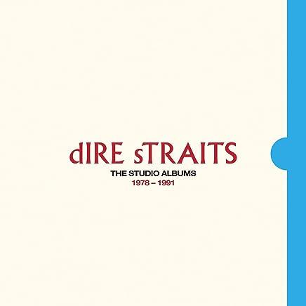 Dire Straits - Studio Albums 1978-1991 (2019) LEAK ALBUM