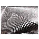 PHBSF Faraday Fabric-emi RFID Shielding Earth Ground-Block WiFi/RF Anti-Radiation Grado Militar para...