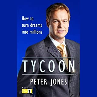 Tycoon cover art
