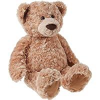"""GUND Maxie Teddy Bear Stuffed Animal Plush, Beige, 24"""""""