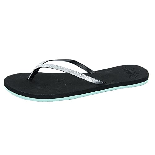 fad19d44736305 Reef Cushion Glitz Flip Flop - Women s