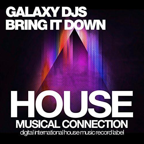 Galaxy DJs
