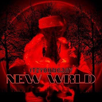 NEW Wrld