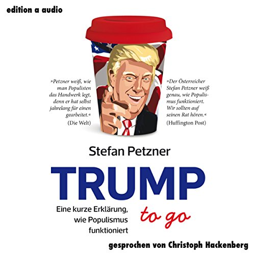 Trump to go Titelbild
