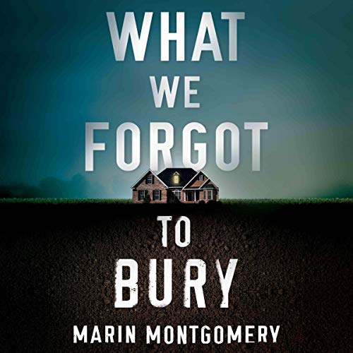 What We Forgot to Bury  By  cover art