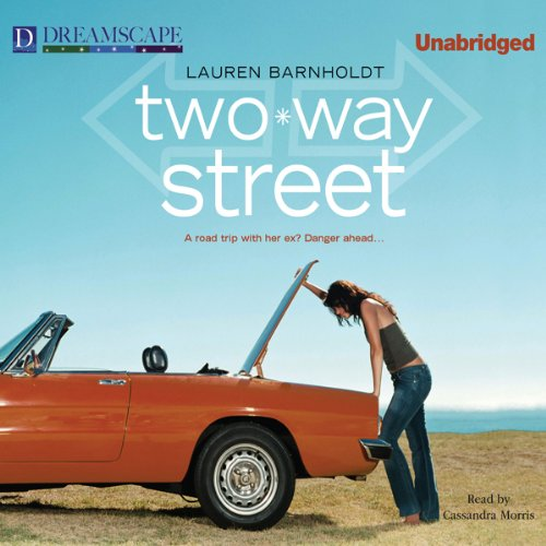 Two-Way Street audiobook cover art
