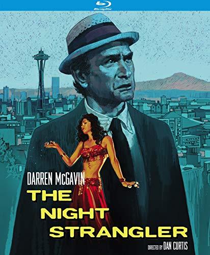 Night Stalker [Edizione: Stati Uniti] [Italia] [Blu-ray]
