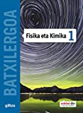 Fisika eta Kimika 1 - 9788483783252