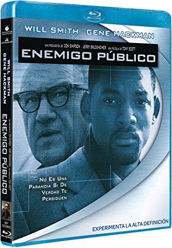 Enemigo público [Blu-ray]...