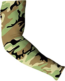 Sentao Arm Sleeve, UV Cooling Arm Protection Sleeves, Arm Compression Sleeves for Women Men, Sun Protection Sleeve, Tattoo...