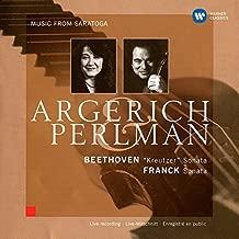 Beethoven: Violin Sonata No.9 'Kreit