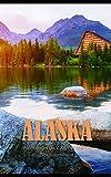 Alaska Note Monthly 2021 Planner 12 Month Calendar