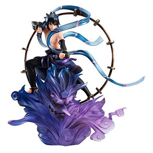 Potato smile Ainme Shippuden: Sasuke Thor Action-Figur