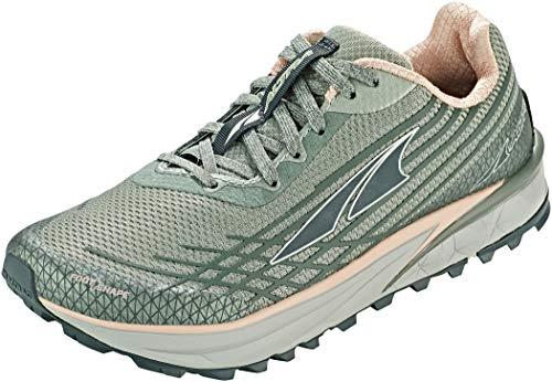 ALTRA Women's AL0A4QTP TIMP 2 Trail Running Shoe, Lily Pad - 8.5 M US
