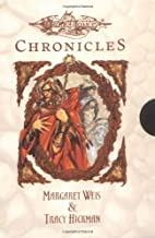 Dragonlance Chronicles  YA Gift Set (Dragonlance: the New Adventure)