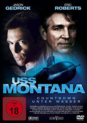 USS Montana - Countdown unter Wasser