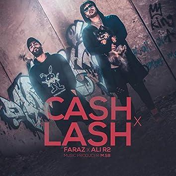 Cash Lash
