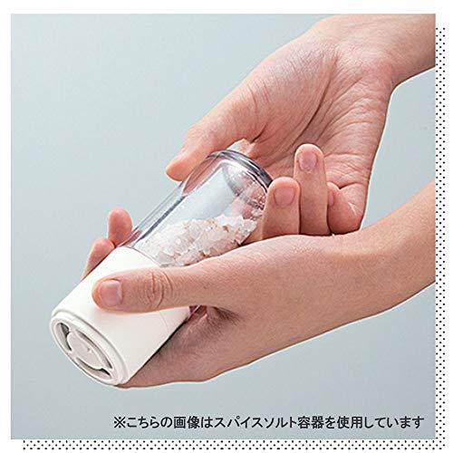 川崎合成樹脂『セラミックスパイスミルセサミ』
