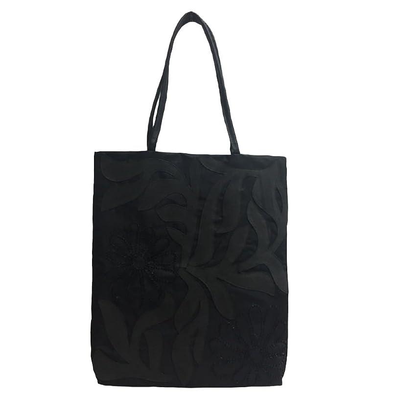 ライムアカデミー別々にベトナムバッグ ビーズ トートバッグ 肩掛け 鞄 ベトナム雑貨