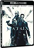 Matrix (UHD 4K + Blu-Ray) [Blu-ray]