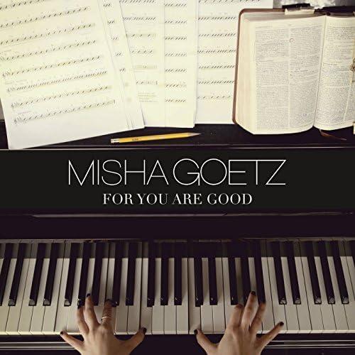 Misha Goetz