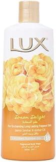 LUX Dream Delight Body Wash with Jasmine Sambac Scent - 500 ml